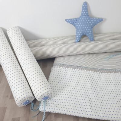 Na Gusca encontra conjuntos para camas de criança